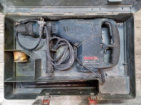Młot Udarowy Bosch GBH 7 -45 DE