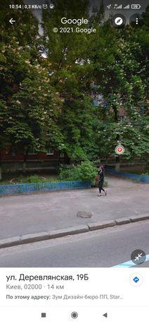 Квартира в аренду 3к.м.Лукьяновка