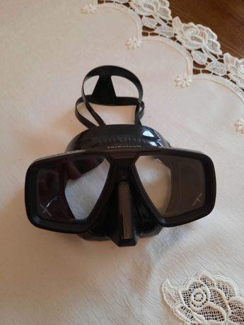 Maska do pływania