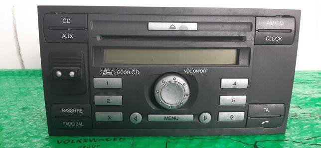 Radio CD Ford Transit 6C1