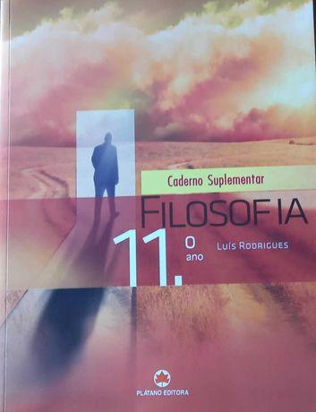 Filosofia 11 - Caderno Suplementar
