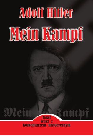 Mein Kampf, Adolf Hitler (po polsku)