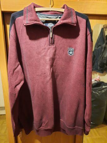 Sweter i bluza XXL
