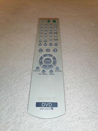 Pilot do DVD Sony DVP-NS430 stan bdb (model pilota RMT-D157P)