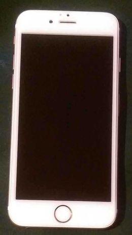 В первосходном состоянии iPhone 6s Rose Gold розовый Айфон 6s 32ГБ
