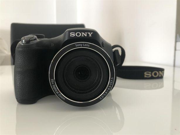 Sony CyberShot H300 / Troco por telemóvel