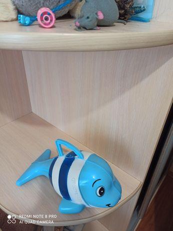 Ланчбокс дельфін