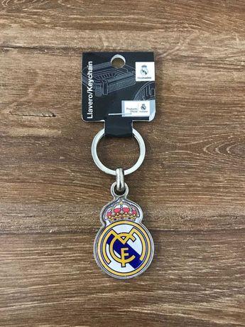 Брелок Real Madrid ОРИГИНАЛ