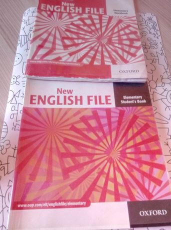 ENGLISH FILE 1: podręcznik, ćwiczenie + płyta ITUTOR.
