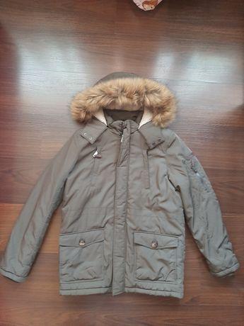 Куртка-парка C&A для подростка