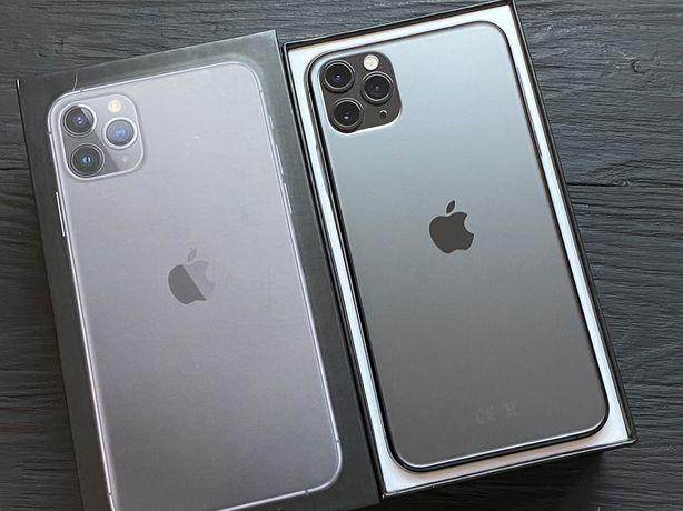 iPhone 11 Pro Max 256gb Neverlock Trade-In ГАРАНТИЯ МАГАЗИН