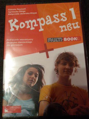 Kompas 1 Neu multibook