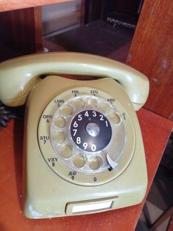 Telefon lata 60te