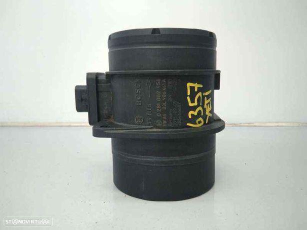 0281002956 Medidor de massa de ar SKODA YETI (5L) 2.0 TDI CFHA