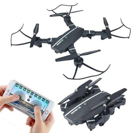Квадрокоптер RC Drone CTW 8807W с дистанционным управлением и WiFi кам