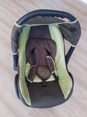 Nosidełko fotelik dla niemowlaka