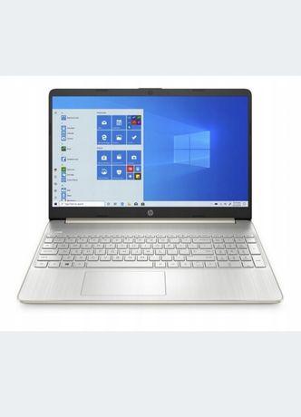 Laptop HP 15S-FQ 2009 NW ZŁOTY