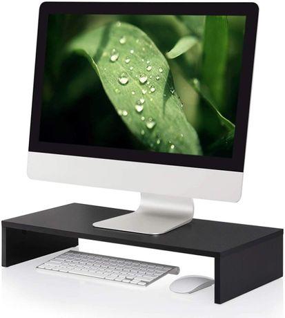 OUTLET - podstawka pod na monitor półka na biurko do biura