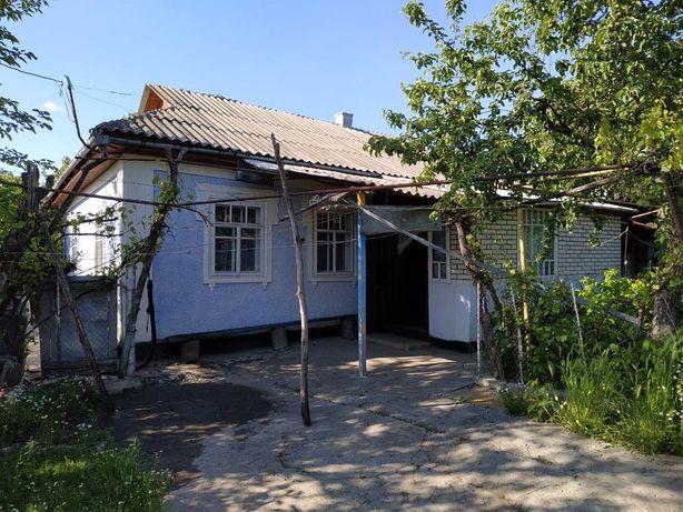 Будинок с. Кирнасівка