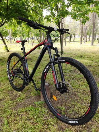 """Велосипед""""Crosser""""гидравлика"""