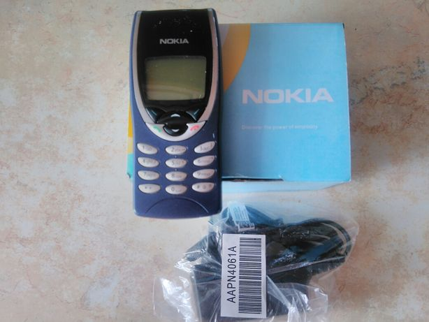 Nokia 8210 nokia6310i cena za sztukę