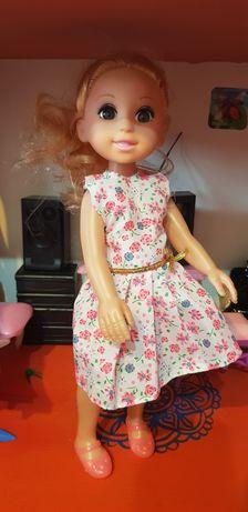 Кукла музыкальная, лялька, пупс, для девочек