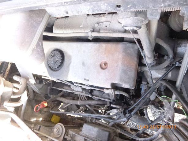 Silnik Ducato Iveco 2.8 diesel kompletny stan bdb