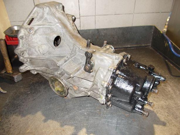 Skrzynia biegów porsche 924 944 benzyna 4 biegowa manualna