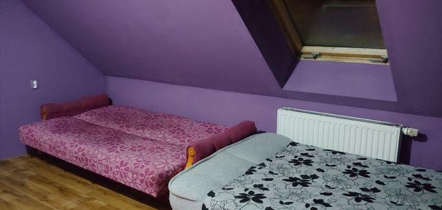 Noclegi kwatery pokoje pracownicze dla Ukraincow i Polakow