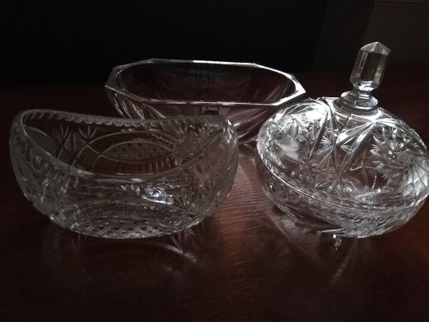 Bomboniery kryształy