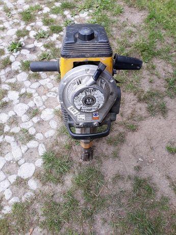 Młot spalinowy Wacker BH23 2006 rok sprawny