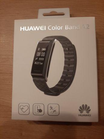 Opaska Huawei band A2