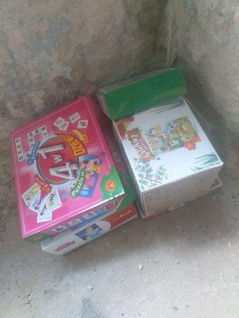 Oddam kilka gier dla dziecka
