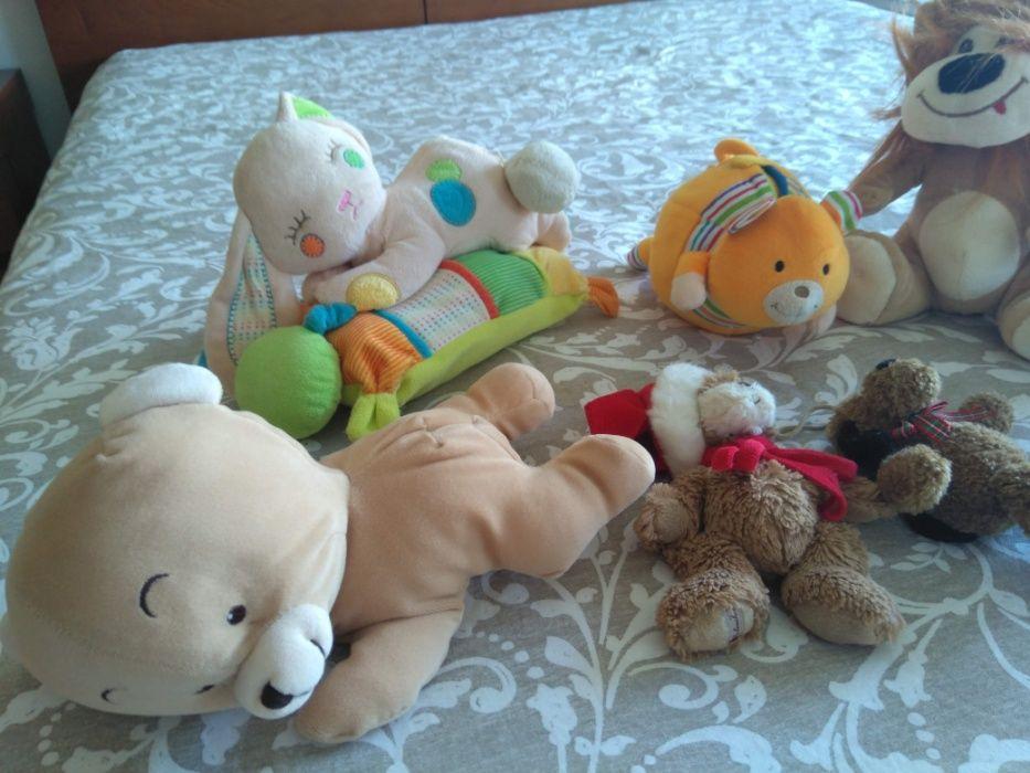 brinquedos de bebé Corroios - imagem 1