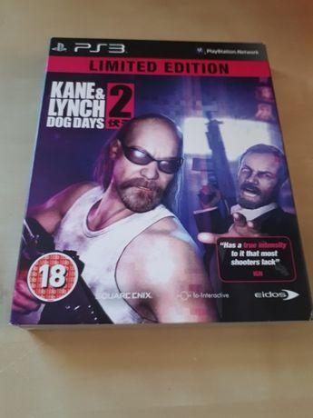 Kane & Lynch Dog Days 2