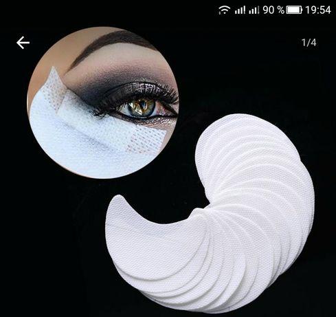 наклейки для макіяжу очей глаз