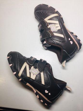 Демисезонные кроссовки Skechers 25 размер на девочку мальчика