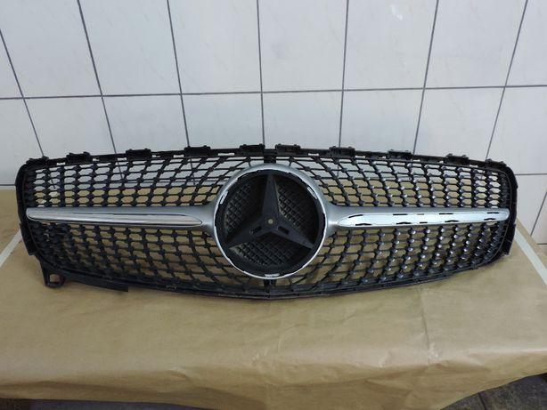 Mercedes W176 Atrapa