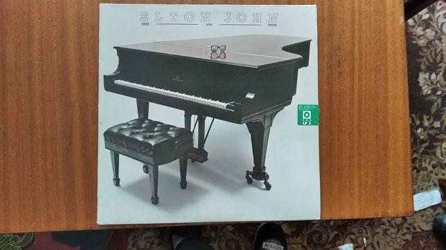 Płyta winylowa - Elton John