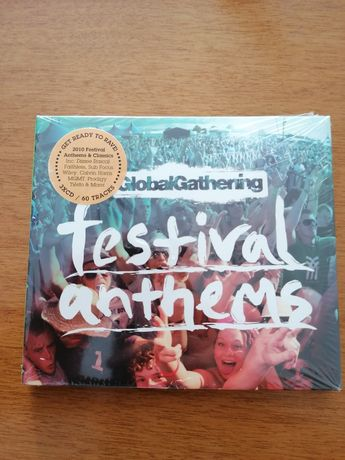 Global Gathering festival anthems 2010