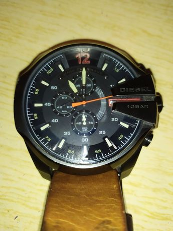 Мужские часы Diezel DZ4343. Оригинал