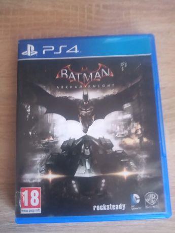 Batman gra ps4