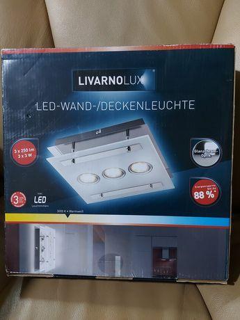Светильник настенный потолочный  Led LIVARNOLUX 14131508 L Германия
