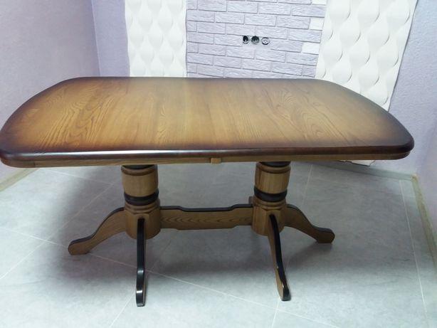 Продам стіл 0.90х1.50+0.50