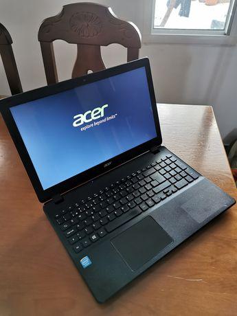 Acer ES1   N2840 2.16   8gb ddr3   500gb HDD   3h autonomia