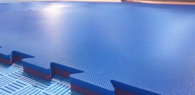 Tatami Puzzle (piso desportivo)(espaço criança)
