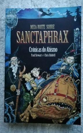 Meia Noite Sobre Sanctaphrax