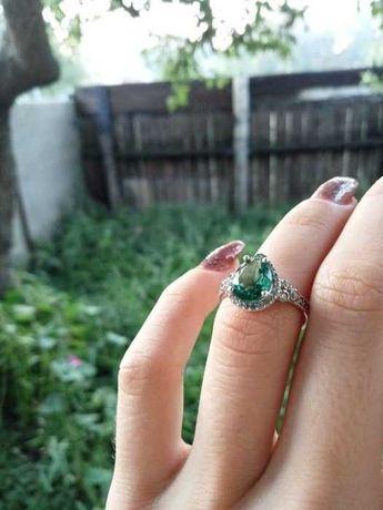 """Кольцо дизайнерское драгоценное """"Великолепный век"""""""