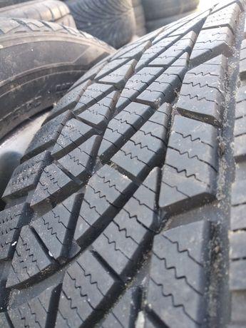Резина шини зима Hankook Kinergy 4S 8мм з Німеччини