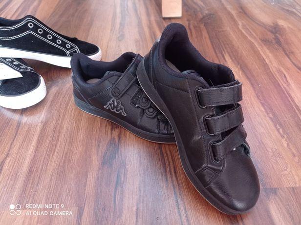 Buty chłopięce r 35